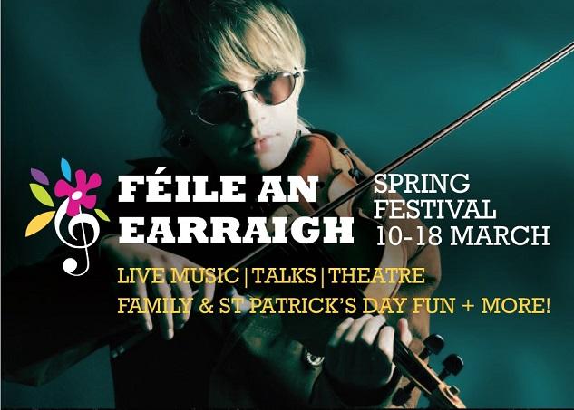 Féile An Earraigh Fest cover fft web