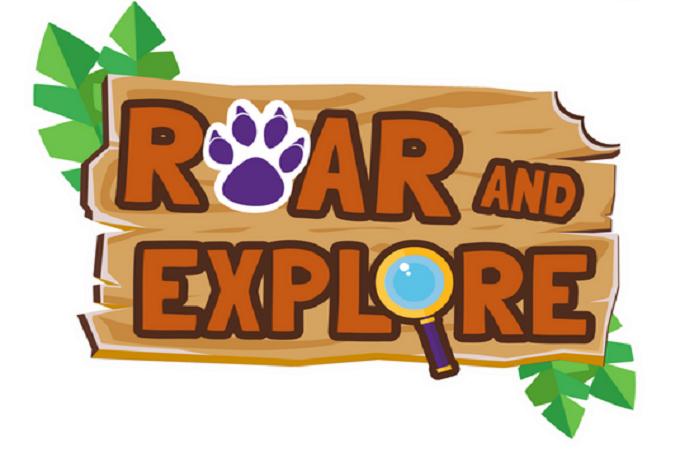 Roar & Explore