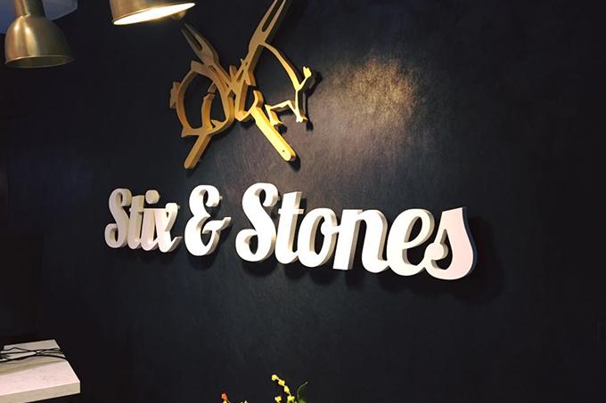 Stix & Stone