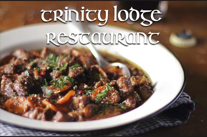 Trinity Lodge Restaurant