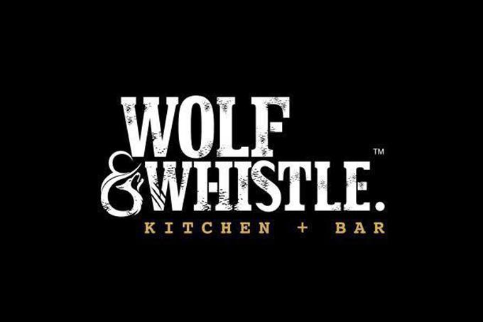 wolf & whistle kitchen bar