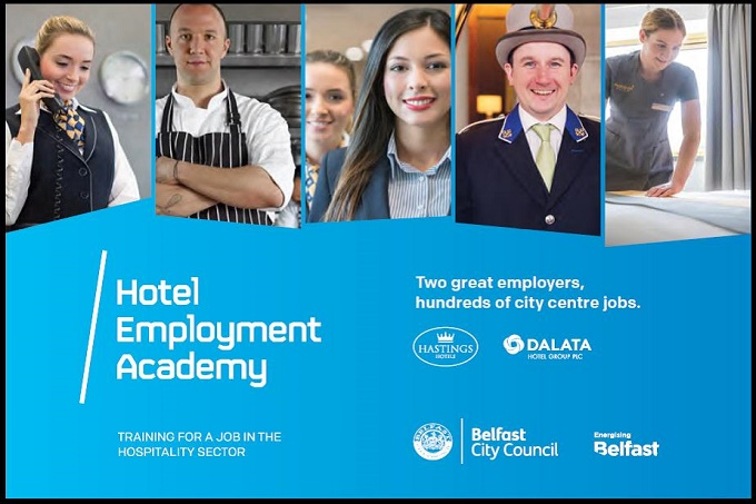 Hotel Employment Academy
